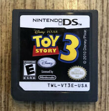 Toy Story 3 - ( Nintendo DS ) Game Only !