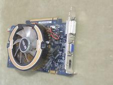 Asus GEFORCE 9600 PCIE-X16 Video Card High Profile EN9600GT/DI/512MD3/A