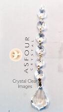 Lot of 10-Asfour Hanging Crystal Garland Wedding Strand w/ 911-38 Prism  CCI