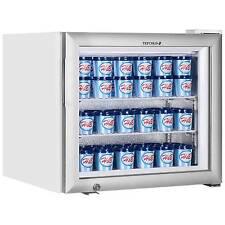 UFG50 SMALL GLASS DOOR ICE CREAM FREEZER @ £399+Vat  & FREE NEXT DAY DELIVERY!