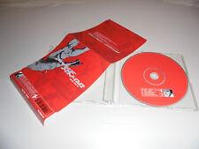Single CD Ken Ishii - Stretch 1995 5.Tracks  25