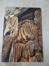 Grotte de Dargilan - Les draperies