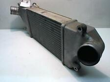 Echangeur air (Intercooler) MITSUBISHI CANTER  Diesel /R:4228033