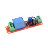 New NE555 DC 12V Delay Relay shield Timer Switch Adjustable Module 0-10Seco T pl