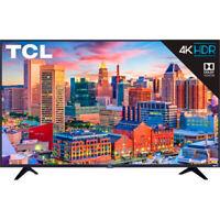 "TCL 65"" 5-Series 4K UHD Dolby Vision HDR Roku Smart TV - 3 x HDMI - 65S513"