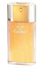 Must De Cartier 3.3oz  Women's Eau de Toilette