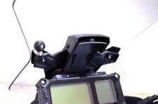 GPS Halterung mit RAM Mount Kugel für Yamaha Tracer 900 '18-