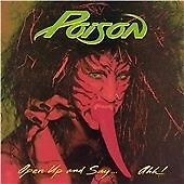 Poison - Open Up and Say...Ahh! (2006)
