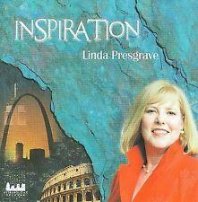 Inspiration * by Linda Presgrave (CD, Jan-2009, Metropolitan Records (Jazz)) NEW