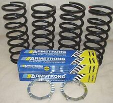 Land Rover Defender 90 STANDARD Suspension Kit - WITH ARMSTRONG GAS SHOCKS -TD5
