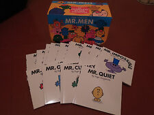 Mr Men Box Set 2004 - Roger Hargreaves - 46 Books