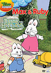 Max and Ruby - Bunny Hopscotch (BRAND NEW DVD) FAST SHIPPING !!