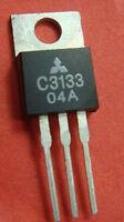 1pcs Mitsubishi 2SC3133 RF transistor for Icom and Yaesu NEW m