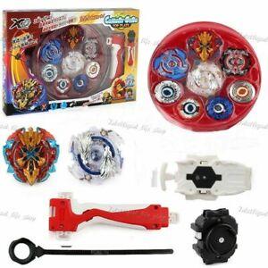 Burst Evolution Kit Set Arena Stadium Spinning Toys Gifts Kids Battle IFS