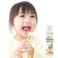 Soapberry Kid'S Toothpaste-Sweet Orange 140g Made In Taiwan 2020 New