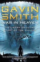 War in Heaven by Smith, Gavin G. (Paperback book, 2012)