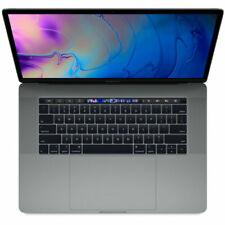 Apple MacBook Pro 15.4(256GB SSD, Intel Core i7 9th Gen.,...