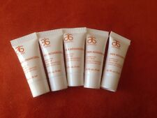 ARBONNE RE9 EYE CREAM SAMPLES 5x 3mls TUBES