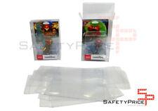 Funda protectora de cajas de figuras AMIIBO Box Protector Cover