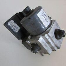 Centralina pompa ABS S108196002K Opel Vectra B 1995-2002 usata (8811 52-2-E-5b)