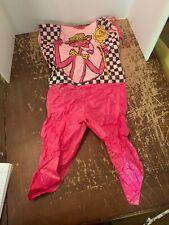 Vintage 1977 Ben Cooper Pink Panther Halloween Costume