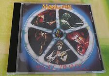 CD Marillion - 1984 Real to Reel