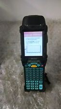Symbol Motorola Mc906R-Gk0Hbeer5Us Rfid Imager Wi-Fi Color Touch Untested As Is
