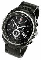 Swiss Military Hanowa Men's 06-5096-13-007 Swiss Made Chronograph Watch