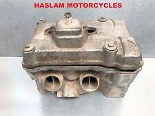 honda vfr800 pre v-tec 1998 - 2001 front cylinder head cams valves etc