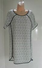 BNWT - Ladies Lovely Long Top/Dress by NEXT  - Size 10 - RRP £18