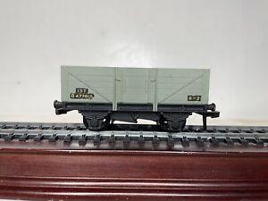 Hornby Dublo OO Ho 2 Rail Scale Model Trains Wagon Gondola Train Car