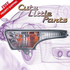 For 2013 2014 Nissan Altima Sedan Front Parking Signal Light Lamp Driver Side