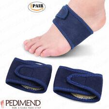 Pedimend ™ Silicone Calze idratanti di gel 1 COPPIA per asciugare la pelle//piede rotto
