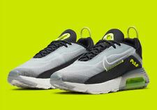 Nike Air Max 2090 Running Shoes Pure Platinum Black Lemon CT1803-001 Men's NEW