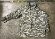 US ARMY GEN II APECS PARKA ACU GORETEX UCP ATDigital Jacke Jacket LL Large Long