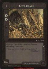 MECCG - Cave-drake  / Lidless Eye ENG