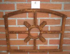 Stallfenster Gusseisenfenster Eisenfenster Gusseisen Fenster Eisen 51,5x67cm (5)