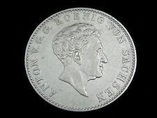 Sehr schöne Einzelstück Münzen aus Altdeutschland (bis 1871)