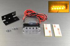 Benelli Fairing Stickers Ultra Bright Turn Signal Set Tre-K TreK TNT 113 899