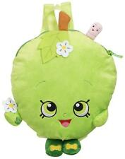 Shopkins Apple Blossom Plush Backpack - BRAND NEW WITH TAGS