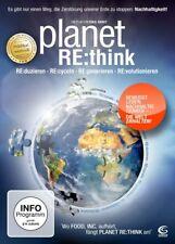 Planet ReThink (NEU/OVP)in Zusammenarbeit mit der Europäischen Umwelt Agentur EE