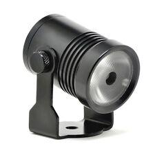 Gantom DMX Spot RGBW  4w ip rated dimming curve dark rides accent lighting