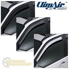 Windabweiser für Hyundai Atos 1997-2002 Minivan Kombi 5türer vorne/&hinten