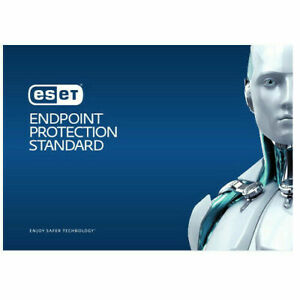 ESET Endpoint Protection Standard | 5 Devices | 1 Year - Digital Delivery