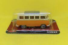 RealToy Casting for Tesco Volkswagen Camper Van in Orange