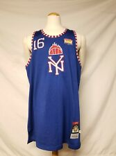 Rucker Hall & Dean Basketball Jersey Vintage Classic College Throwback