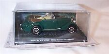 James Bond Bentley 4.25 Litre From Russia With love New in sealed pack
