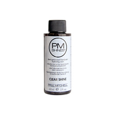 Paul Mitchell Shines Demi-Permanent Translucent Hydrating Color - Clear Shine