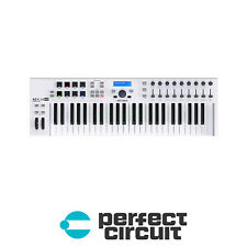 Arturia KeyLab 49 Essential MIDI Keyboard CONTROLLER - NEW - PERFECT CIRCUIT