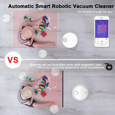 Newest 360 S6 weiß Saugroboter Roboter Vakuum Cleaner 1800pa Roboterstaubsauger